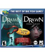 Drawn 1 and 2 - The Hidden Mystery Collectives (PC CD) (New)