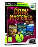 Dark Mysteries Triple Pack (PC DVD) (New)