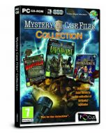 Mystery Case Files - Collection Triple Pack (PC CD) (New)