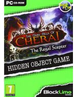 The Dark Hills of Cherai: The Regal Scepter (PC CD) (New)