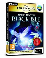 Mystery Trackers: Black Isle Collector's Edition (PC DVD) (New)