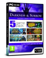 Darkness and Sorrow - 5 Game Pack (PC DVD) (New)