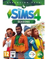 The Sims 4 Seasons (PC) (New)