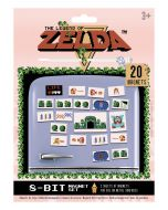 Nintendo Magnets, Multi-Colour, 18 x 24cm (New)
