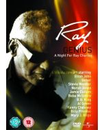 Genius - A Night For Ray Charles [DVD] (New)