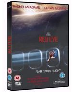 Red Eye [DVD] (New)