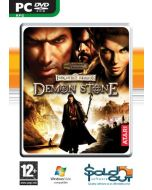 Forgotten Realms - Demon Stone (PC DVD) (New)