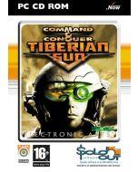 Command & Conquer: Tiberian Sun (PC CD) (New)