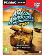Amazing Adventures: The Carribean Secret (PC CD) (New)