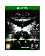 Batman: Arkham Knight - Memorial Edition Xbox One (New)
