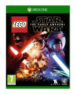 Lego Star Wars: The Force Awakens (Deluxe Edition) (X-Wing Mini Set) (Xbox One) (New)