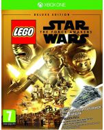 Lego Star Wars: The Force Awakens - Deluxe Edition (Star Destroyer Mini Set) (Xbox One) (New)