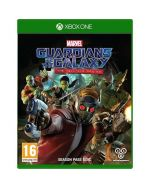 Marvel's Guardians of the Galaxy: The Telltale Series (Xbox One) (New)