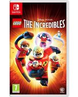 LEGO The Incredibles (Nintendo Switch) (New)