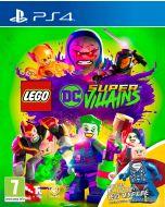 LEGO DC Super-Villains Mini Figure Edition (PS4) (New)