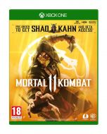 Mortal Kombat 11 (Xbox One) (New)