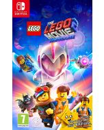 The LEGO Movie 2 Videogame Minifigure Edition Emmet (Nintendo Switch) (New)