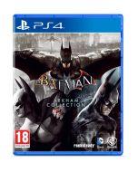 Batman Arkham Collection (Standard Edition) (PS4) (New)