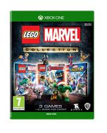 LEGO Marvel Collection (Xbox One) (New)