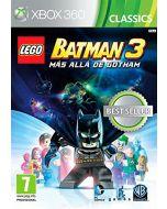 Lego Batman 3: Beyond Gotham (Xbox 360) (Spanish Import) (New)