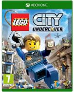 Lego City Undercover (Spanish Import) (Xbox One) (New)