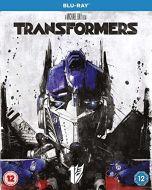 Transformers [Blu-ray] (New)