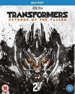 Transformers: Revenge Of The Fallen [Blu-ray] (New)