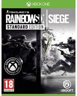 Tom Clancy's Rainbow Six Siege (Xbox One) (New)
