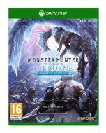 Monster Hunter World Iceborne Master Edition (Xbox One) (New)