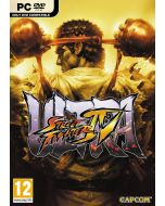 Ultra Street Fighter IV (4) (PC) (New)