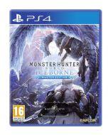 Monster Hunter World Iceborne Master Edition (PS4) (New)