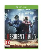 Resident Evil 2 (Xbox One) (New)