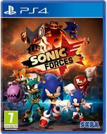 Sonic Forces (PS4) (New)