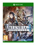 Valkyria Chronicles 4 (Xbox One) (New)