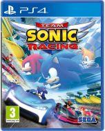 Team Sonic Racing (PS4) (New)