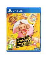 Super Monkey Ball Banana Blitz HD (PS4) (New)