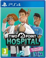 Two Point Hospital (PS4) (New)