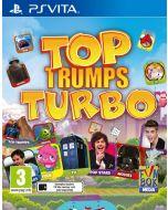 Top Trumps Turbo (PlayStation Vita) (New)