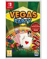 Vegas Party (Nintendo Switch) (New)