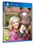 My Riding Stables - Life with Horses (PS4) (New)