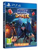 Grave Danger (PS4) (New)