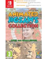 Animated Jigsaws Collection (Nintendo Switch) (New)