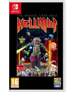 Hellmut: The Badass from Hell (Nintendo Switch) (New)