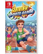 Summer Sports Games (Nintendo Switch) (New)