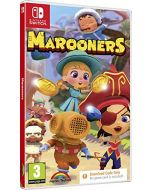 Marooners (Nintendo Switch) (New)