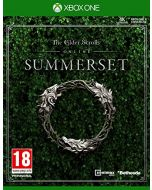 Elder Scrolls Online: Summerset (Xbox One) (New)