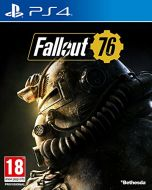 Fallout 76 (PS4) (New)