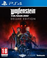 Wolfenstein Youngblood Deluxe Edition (PS4) (New)