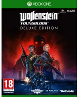 Wolfenstein Youngblood Deluxe Edition (Xbox One) (New)