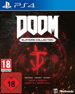 Doom Slayers Collection (PS4) (New)